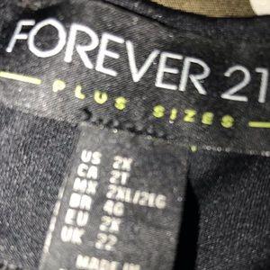 Forever 21 Intimates & Sleepwear - Plus size bralette